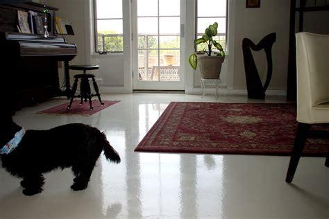 Decorative concrete flooring company in New Jersey Overlays
