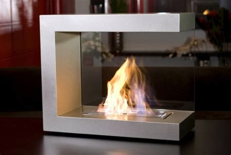 great portable fireplaces warm nights   fire