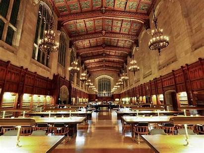 Library Libraries Law College University Michigan Cornell