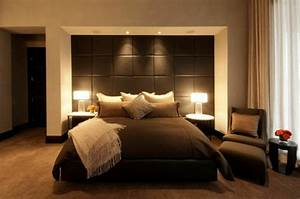 Décoration Chambre à Coucher Adulte. idee deco pour chambre ...