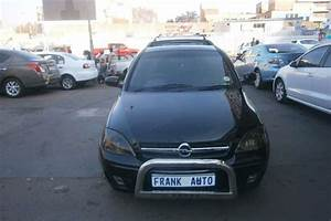 2007 Opel Corsa Utility 1 4 Single Cab Bakkie   Fwd   Cars