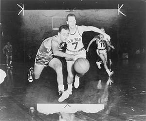 Today in History: Basketball - TPS-Barat Primary Source Nexus