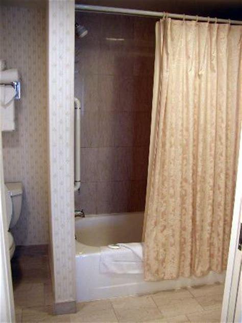 small bathroom curtain ideas shower curtain small bathroom decorating ideas on a budget