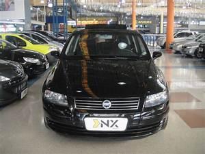 Fiat Stilo 1 8 Mpi Sporting 8v Flex 4p Manual 2007  2007