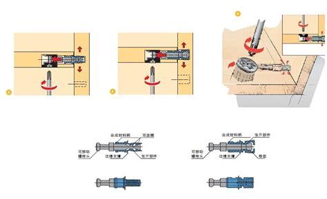 screws  fastenersminifix  furniture mm diameter