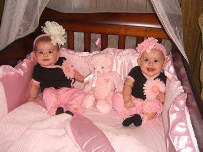 foto bayi kembar  lucu kumpulan tips  seputar