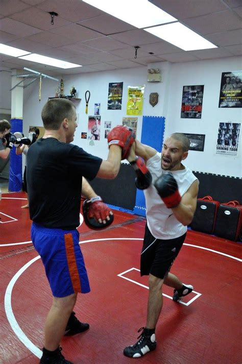 kozak sambo club montreal martial arts verdun