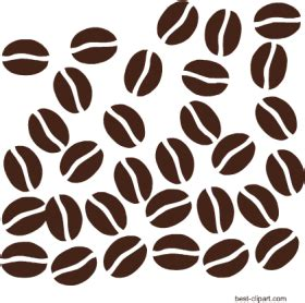 Coffee bean inside a jar free icon. beans vector svg - coffee bean icon PNG image with transparent background | TOPpng