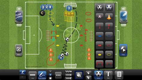 Tacticalpad Pro 305 Apk Download Android Sports Games