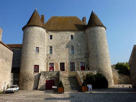 c 244 t 233 cours castle ch 226 teau les visiteurs mus 233 e