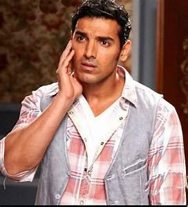 John Abraham Cute Face Look In Housefull 2, New Hindi ...