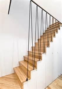 Comment Faire Une Re D Escalier En Corde by Relooker Un Escalier Avec Un Petit Budget D 233 Conome