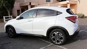 Honda Hrv Fiabilité : avis sur le honda hrv 2015 10 sont lire ~ Gottalentnigeria.com Avis de Voitures