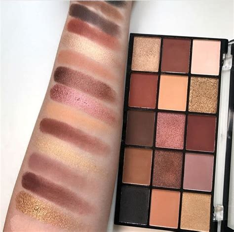 revolution beauty reloaded velvet rose makeup revolution palette makeup revolution makeup kit