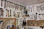 Hammer Museum, Haines, Alaska - Picture of Hammer Museum ...