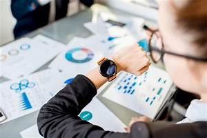 How Your Work Performance Can Be Monitored As Easily As