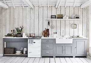 nos idees decoration pour la cuisine elle decoration With idee deco de cuisine