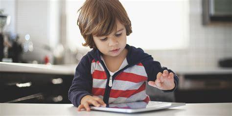 kids screen time  affect    study