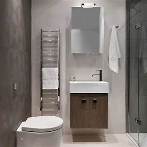 optimise your space with these smart small bathroom ideas With how to decorate a very small bathroom
