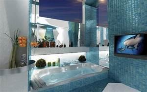 Most Beautiful Bathrooms Top 19 Futuristic Bathroom