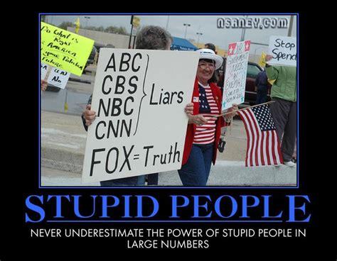 Fox News Meme Political Memes Fox News Tea Quot Patriots Quot Stupid
