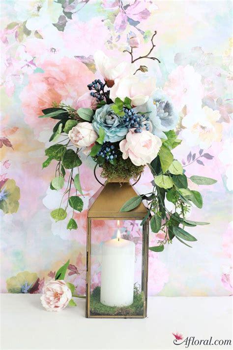 How To Decorate A Lantern Lantern centerpiece wedding