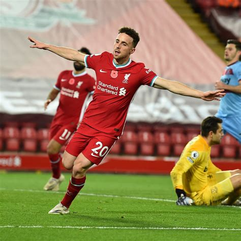 Diogo Jota pulls Liverpool through to victory against West Ham