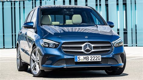 Mercedes B Class Hd Picture by 2019 Mercedes B Class Wallpapers And Hd Images