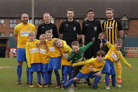 Ashbridge Roofing And Hales & Coultas Sponsor Bottesford