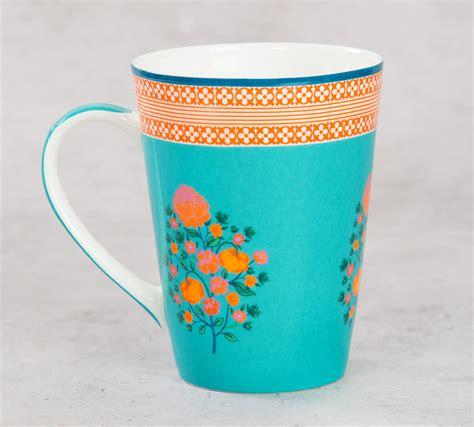 Life is short… ceramic cork mug $ 11.99. Buy Bone China Coffee Mug online   India Circus