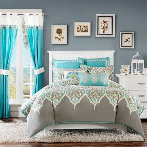 teal living room furniture better homes and garden comforter sets homesfeed