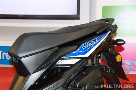 2017 Honda BeAT scooter in Malaysia – RM5,565 Paul Tan ...