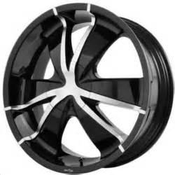 Envy Wheels