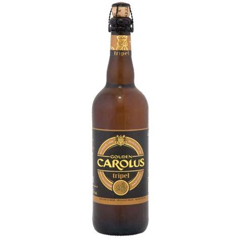 Anker Beer Review by Het Anker Gouden Carolus Tripel 750ml Bine Vine Bottle
