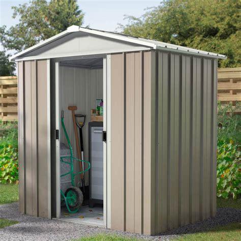 abri de jardin en tole galvanise abri de jardin en tole galvanise maison design hosnya