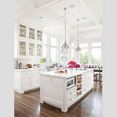 Kitchen; Home Depot Or Custom Cabinets
