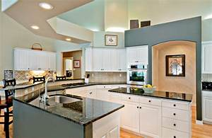 Interior designer39s house kitchen afreakatheart for Modern house kitchen interior design