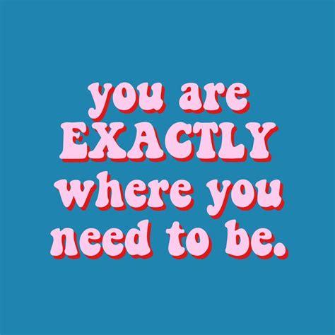 quote inspirational confident retro vintage aesthetic blue