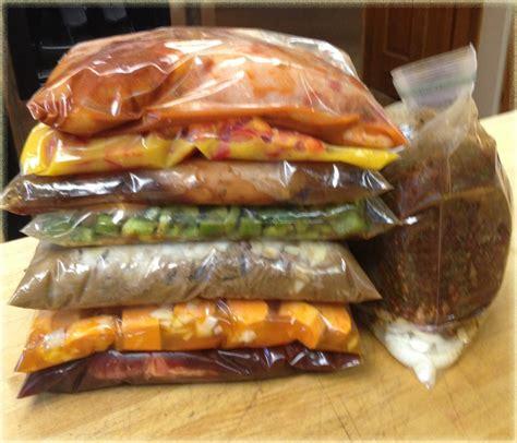 easiest crock pot meals 8 easy crock pot freezer meals