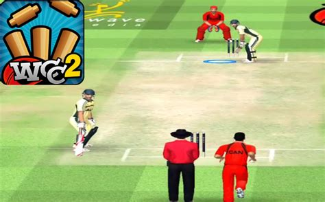 world cricket chionship 2 for pc update fdm