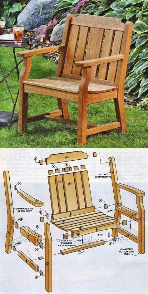 unique outdoor furniture plans ideas  pinterest deck furniture youtuber