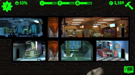 fallout shelter overview onrpg