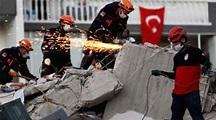 土耳其大地震,发生了什么?_凤凰网