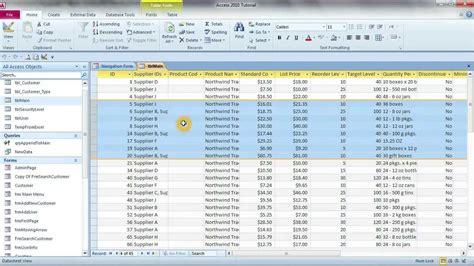 append data  excel  access  vba ms