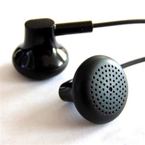 official nokia earphones mic wh