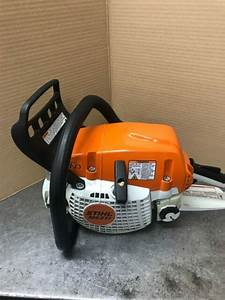 Stihl Ms 271 For Parts