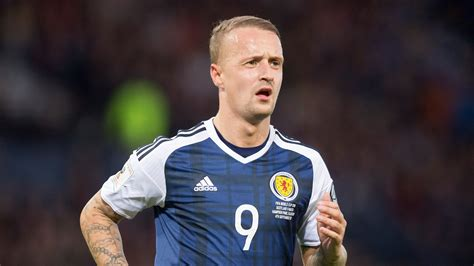 Leigh griffiths (soccer player) was born on the 20th of august, 1990. Calf injury rules Leigh Griffiths out of Scotland squad | Football News