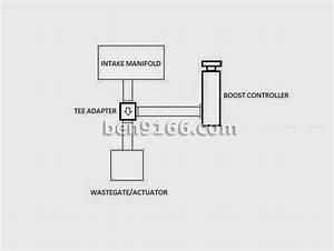 Diy  Manual Boost Controller Installation