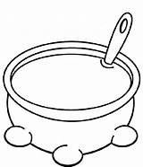 Soup Pot Coloring Clipart Stone Drawing Bible Stew Colouring Cliparts Crafts Latte Preschool Bowl Cannabis Clipartmag Clip Sunday Soups Printable sketch template