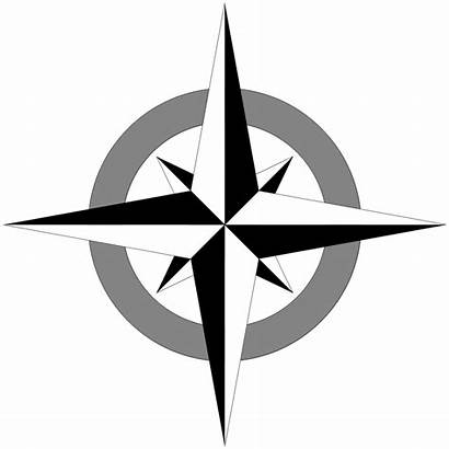 Compass Rose Vector 4vector Clip Clipart